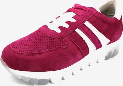 TAMARIS Sneaker 'Valla' in fuchsia / weiß, Produktansicht