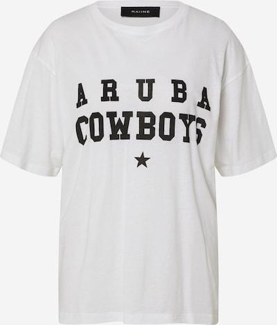 RAIINE Shirt 'Chiva' in weiß, Produktansicht