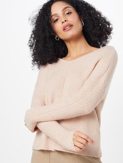 Megztinis iš VERO MODA , spalva - rožių spalva, Modelio vaizdas