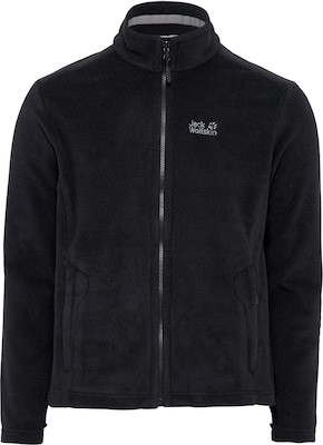 JACK WOLFSKIN Fleecejacke 'Moonrise'