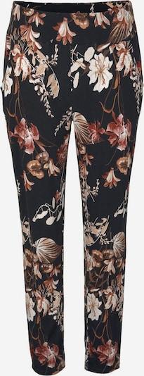 LASCANA Spodnie w kolorze mieszane kolory / czarnym, Podgląd produktu