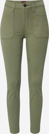 Jeans 'Scarlett High' Lee pe verde, Vizualizare produs