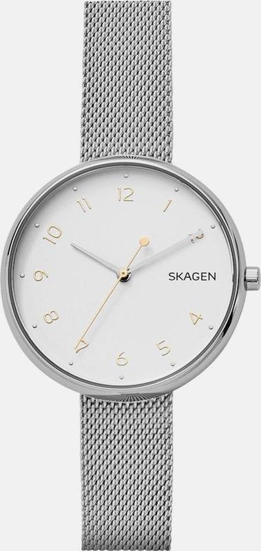 SKAGEN Quarzuhr »SIGNATUR, SKW2623«