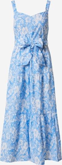 Dorothy Perkins Sukienka w kolorze jasnoniebieski / białym, Podgląd produktu