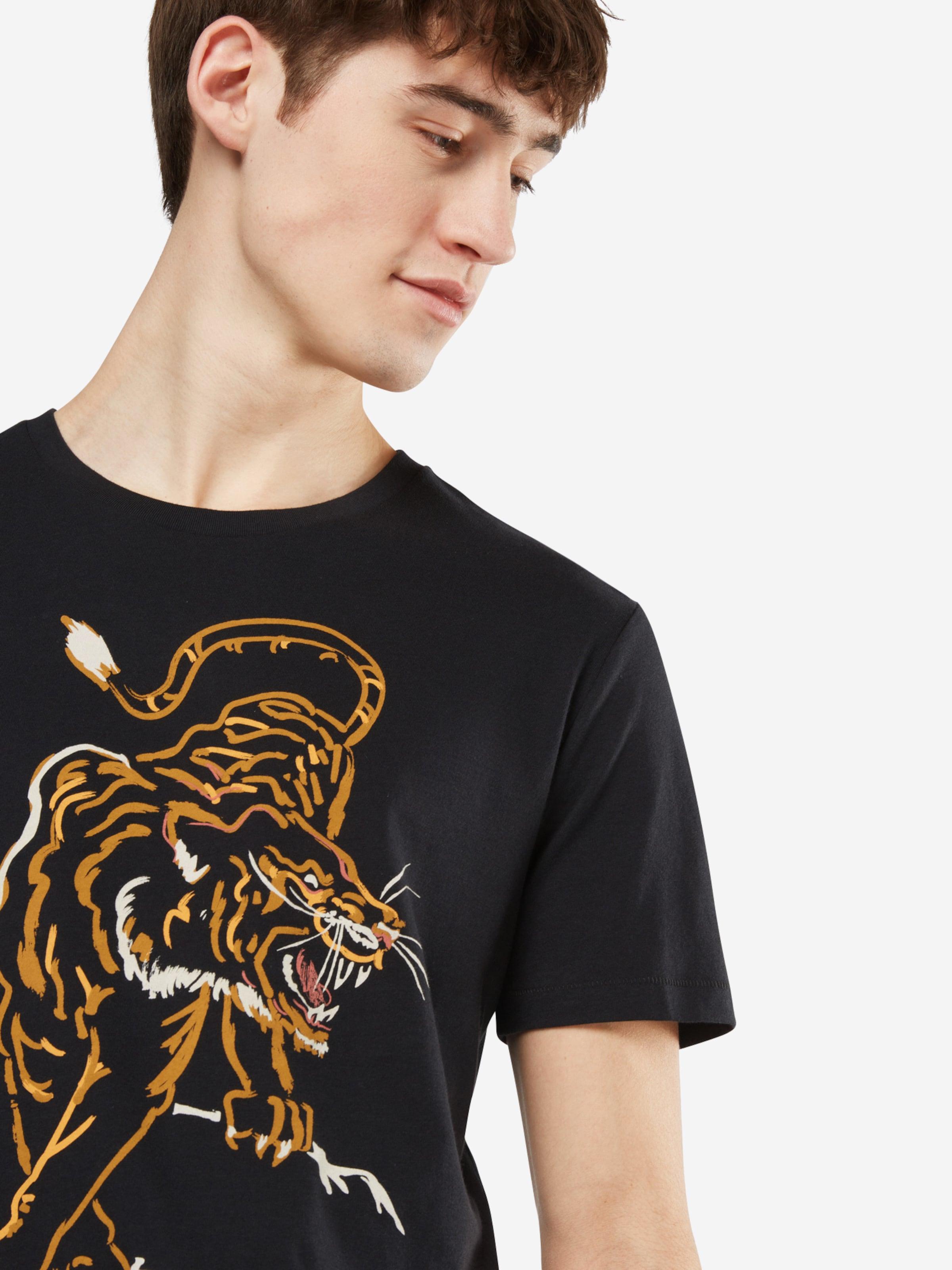 GAP T-Shirt 'IH TIGER' Schnelle Lieferung Vorbestellung Für Verkauf Mit Visum Zahlen Zu Verkaufen 9SFzHFrsBB