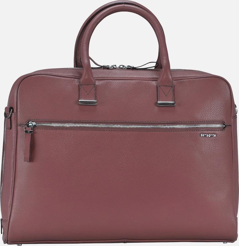 Samsonite Highline Business Briefcase 41 Cm Laptop Compartment
