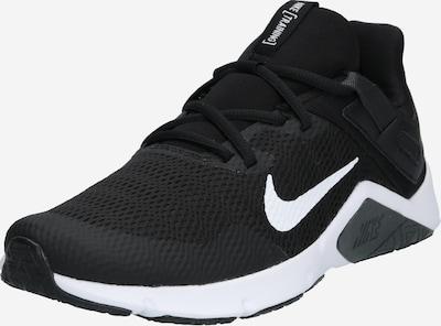 NIKE Športová obuv 'Legend' - čierna / biela, Produkt