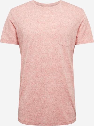 JACK & JONES T-Shirt 'LINUS' en rose, Vue avec produit