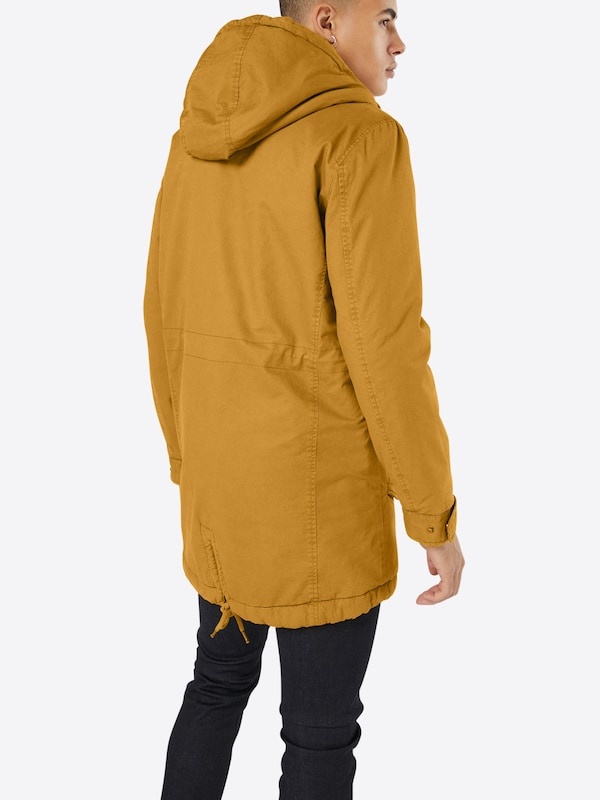 Review Parka 'EASY TEDDY'