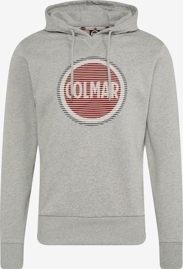 Colmar Sweatshirt in graumeliert, Produktansicht