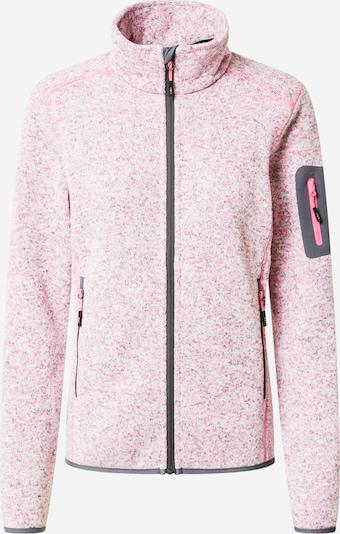 CMP Functionele fleece jas in de kleur Pink, Productweergave