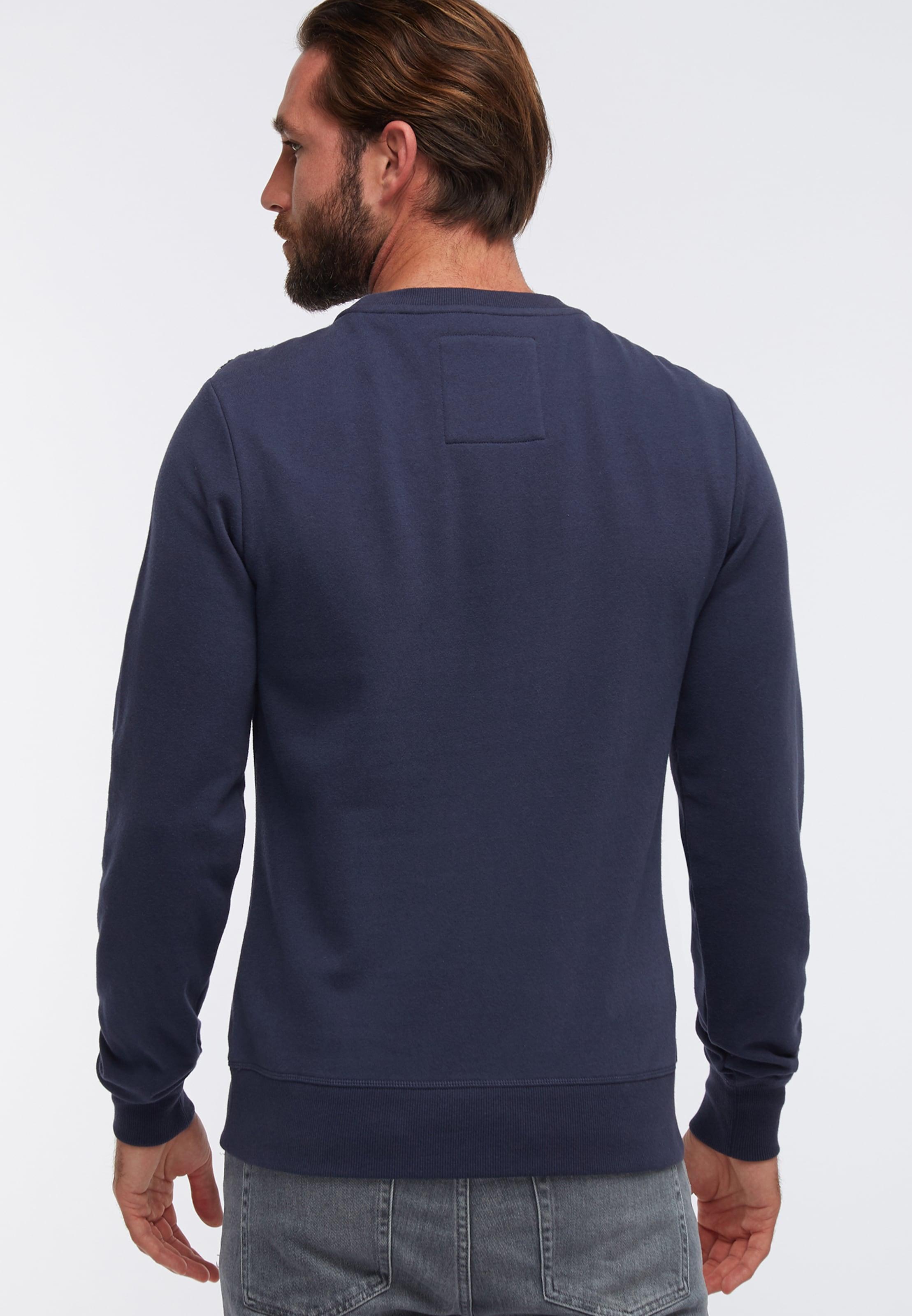 shirt MarineNoir Sweat Dreimaster Dreimaster Sweat En shirt A4j3RL5