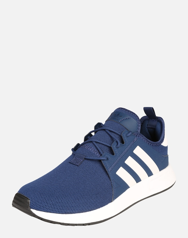 d73644b5ed5 ADIDAS ORIGINALS Sneakers laag 'X PLR' in Blauw / Wit | ABOUT YOU
