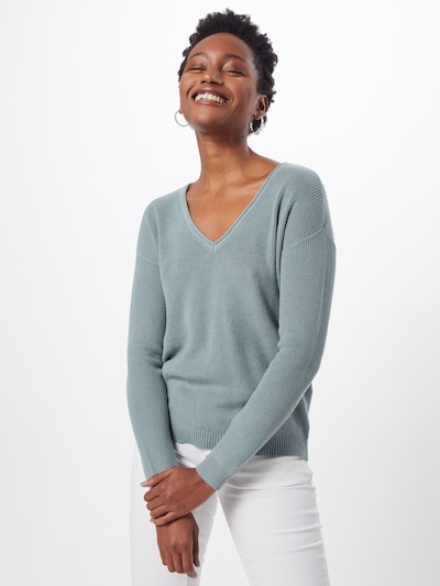 VERO MODA Blusen 'Lexa' in blau, Modelansicht