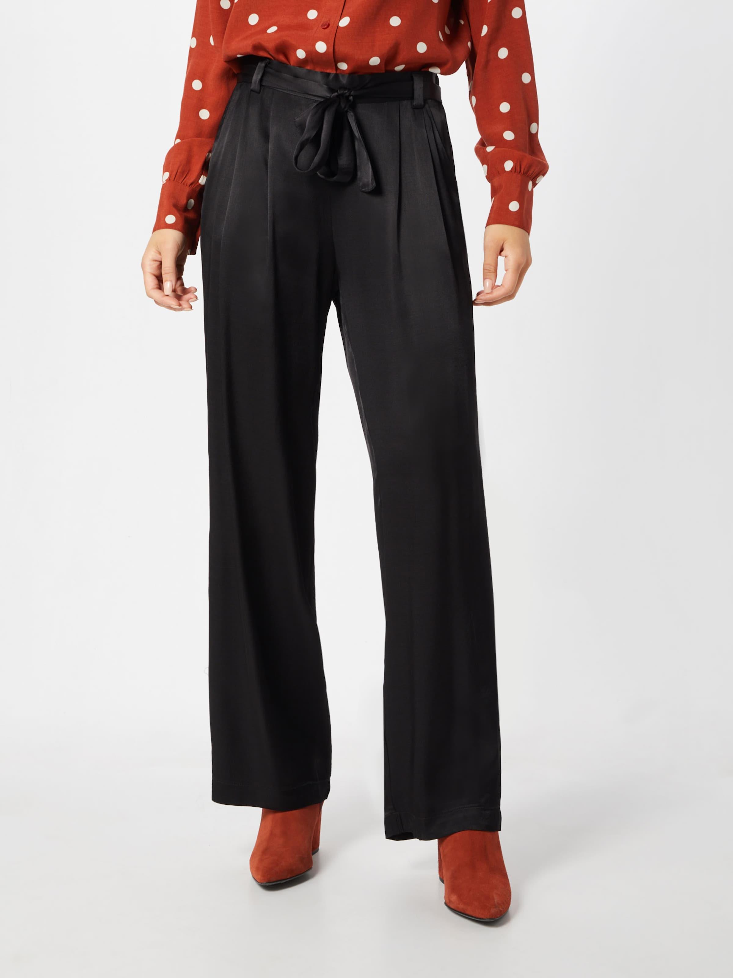 À Pants' Pantalon 'stina En Pince Noir Sparkz bgI7vYf6y