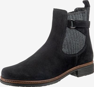 GABOR Chelsea Boots in nachtblau, Produktansicht