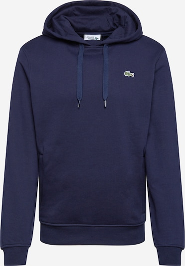 LACOSTE Sportisks džemperis jūraszils, Preces skats