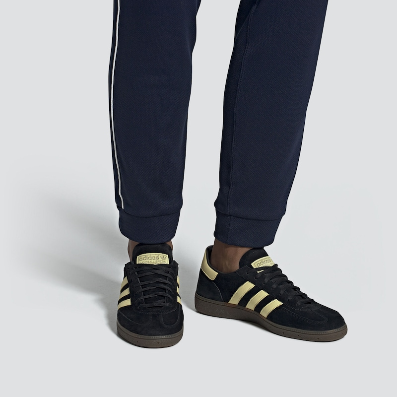 classic shoes new arrive sleek ADIDAS ORIGINALS Schuhe 'Handball Spezial' in beige ...