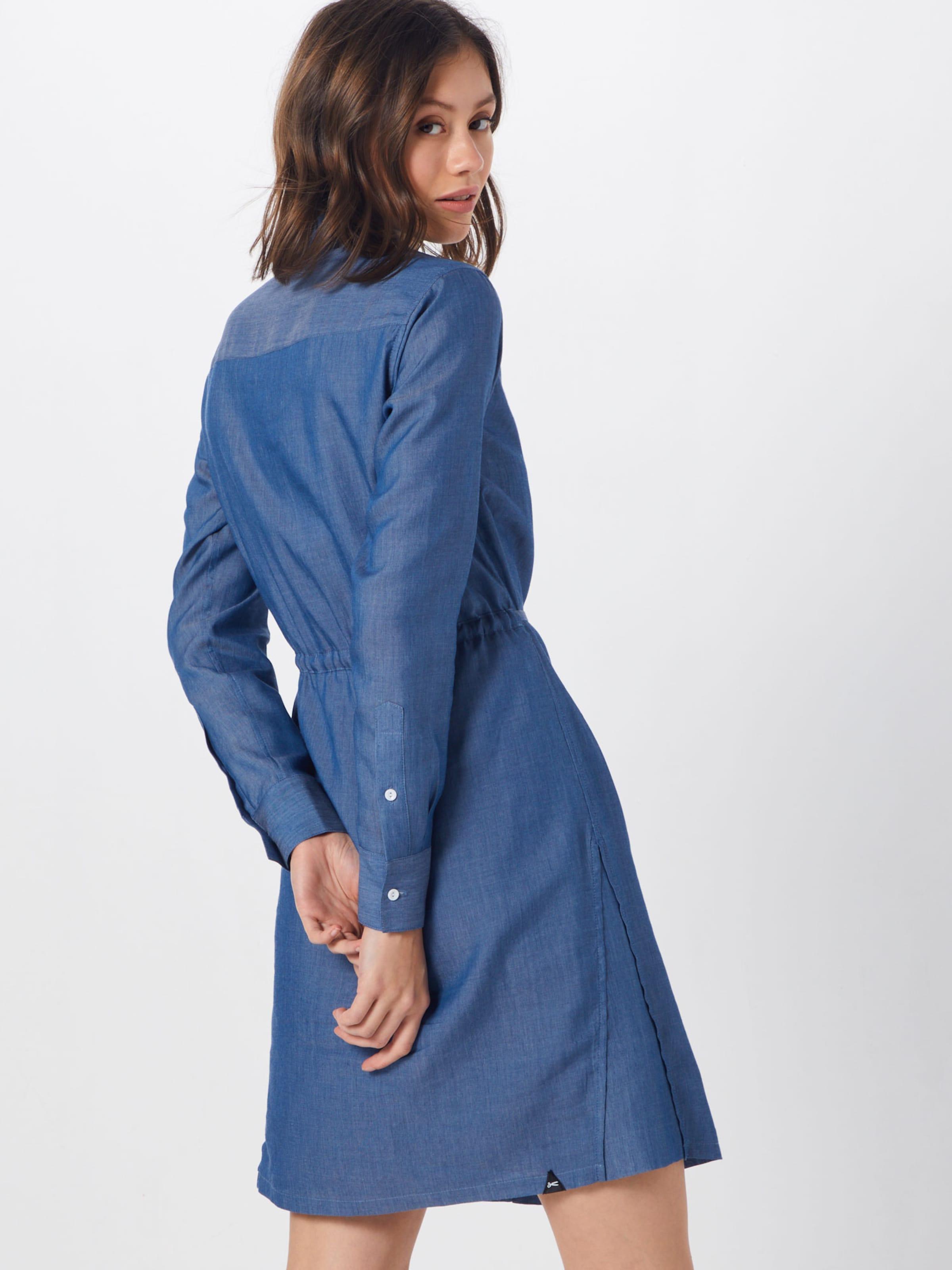 Dress' D'été Bleu En Denham 'adventure Robe l3KF1TcJ