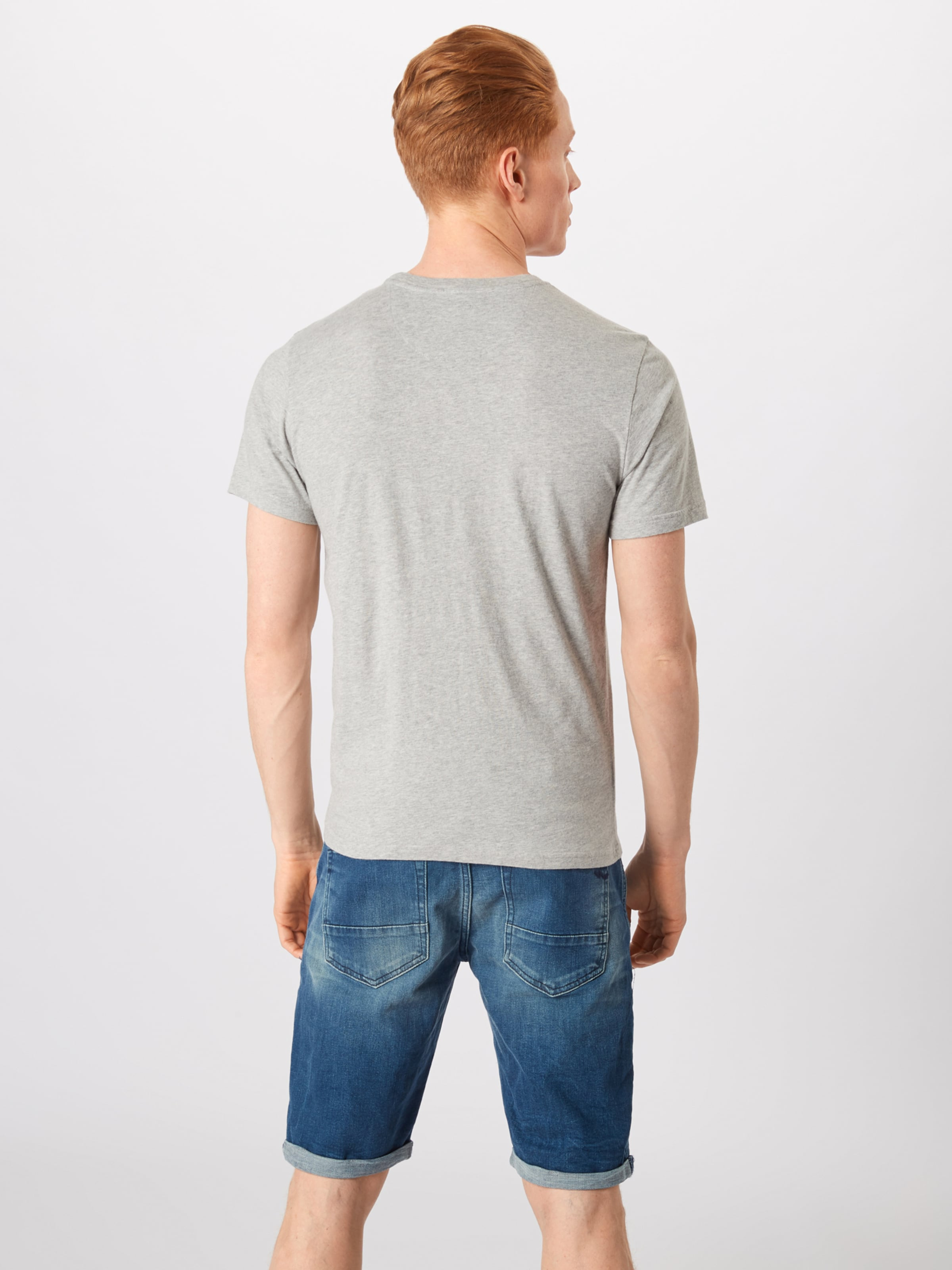 Shirt In Grau North North Sails 1uFlKc3TJ
