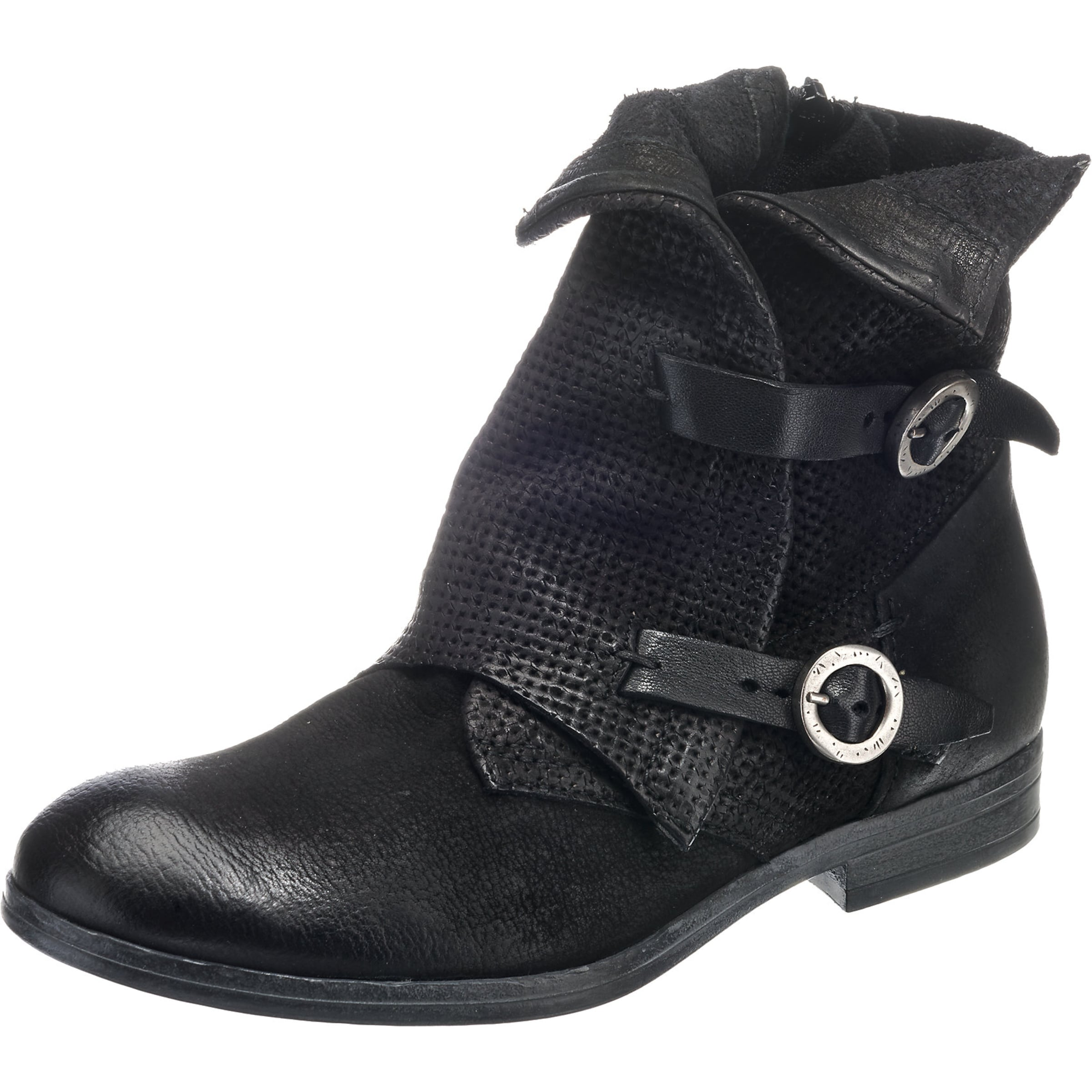 MJUS Klassische Stiefeletten Nicole-Nicca Verschleißfeste billige Schuhe