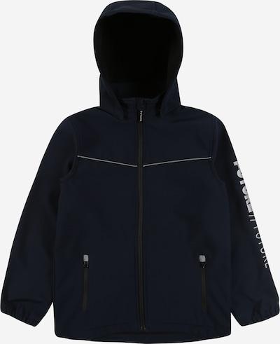 NAME IT Jacken & Mäntel 'NKMALFA JACKET FO' in dunkelblau, Produktansicht