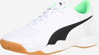 Sportiniai batai 'Auriz' iš PUMA , spalva - žalia / juoda / balta, Prekių apžvalga