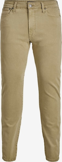 JACK & JONES Jeans in de kleur Beige, Productweergave