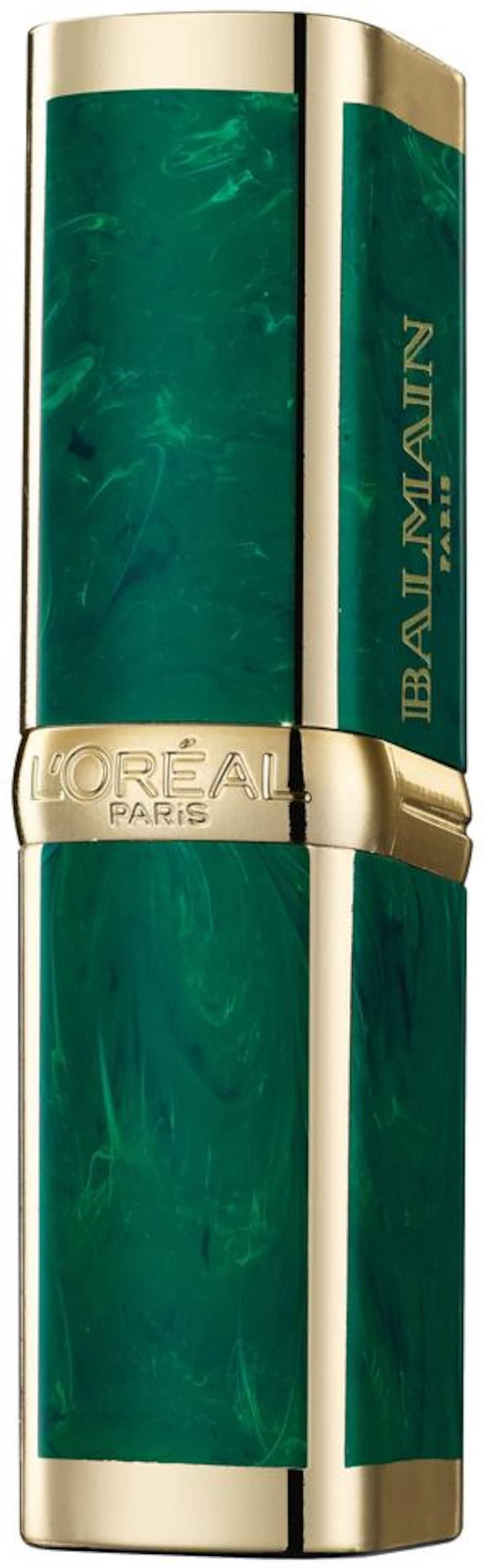 L'Or茅al Riche Balmain' Balmain' Lippenstift 'Color 'Color L'Or茅al Paris Lippenstift Riche Paris qaatX6w