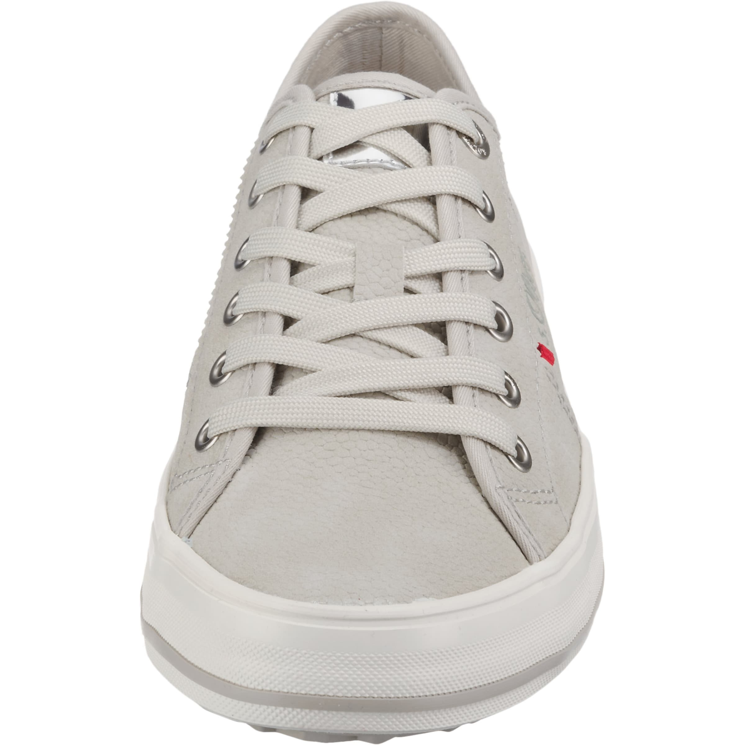 Red In Grau oliver Sneakers S Label kXP8On0w
