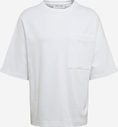 NU-IN Tričko - bílá, Produkt