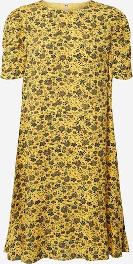 Rochie 'DAISY GEORGINA' Whistles pe galben / culori mixte, Vizualizare produs