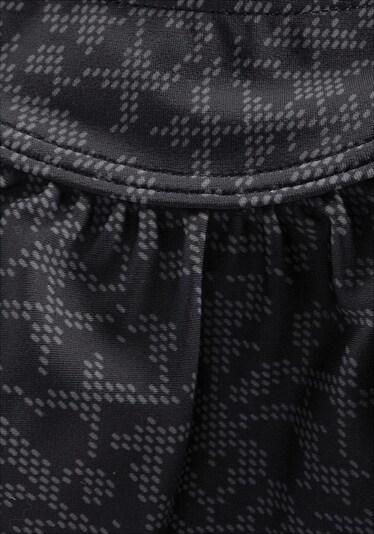 VENICE BEACH Tankini in schwarz, Produktansicht