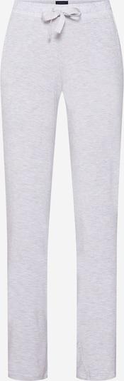 SCHIESSER Pyjamahose in graumeliert, Produktansicht