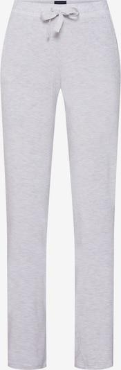 SCHIESSER Spodnie od piżamy w kolorze nakrapiany szarym, Podgląd produktu
