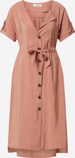 Liebesglück Košilové šaty 'LG013200' - růžová, Produkt