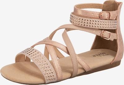 BULLBOXER Sandalen in mischfarben, Produktansicht