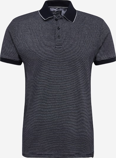 Petrol Industries Poloshirt in navy: Frontalansicht