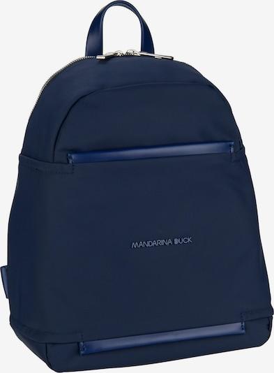 MANDARINA DUCK Rucksack in blau, Produktansicht