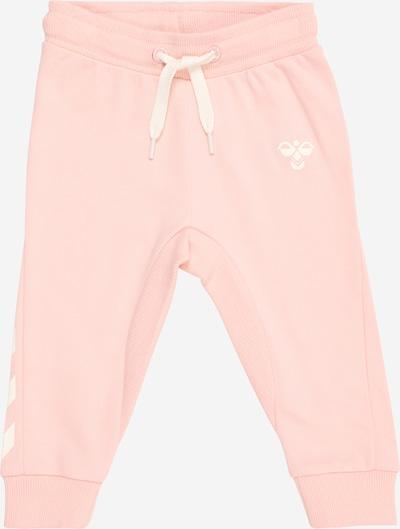 Hummel Housut 'Apple' värissä roosa / valkoinen, Tuotenäkymä
