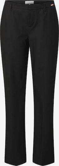 CINQUE Pantalon à plis 'Homme' en noir, Vue avec produit