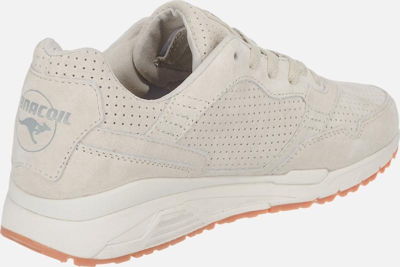 KangaROOS Ultimate Leather Sneakers