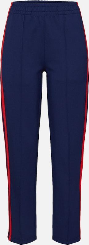 MarineRouge Saint Bleu Tropez Pantalon En kZOPXiuT