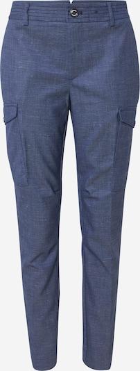 MOS MOSH Broek 'Ray Marly' in de kleur Donkerblauw, Productweergave
