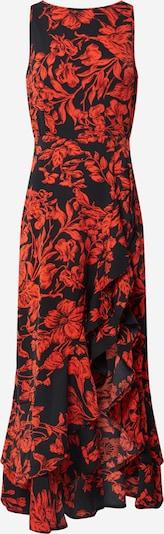 AX Paris Robe en rouge / noir, Vue avec produit