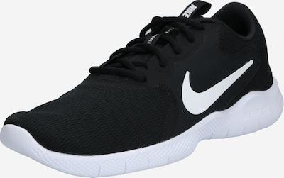 NIKE Buty do biegania 'Nike Flex Experience Run 9' w kolorze czarny / białym, Podgląd produktu
