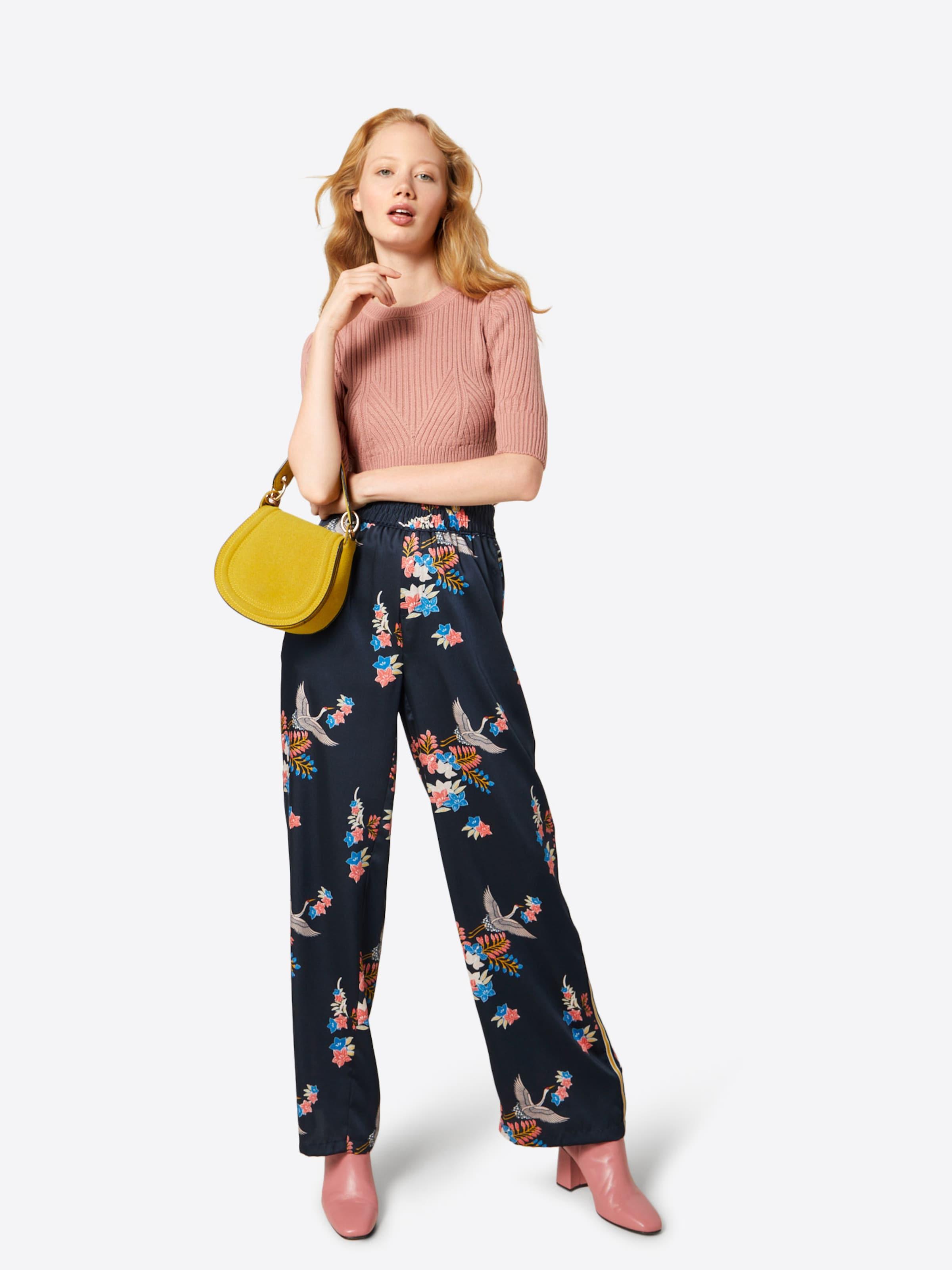 Shirt Rosa In Union 'banana' Fashion rEBdxoCQeW