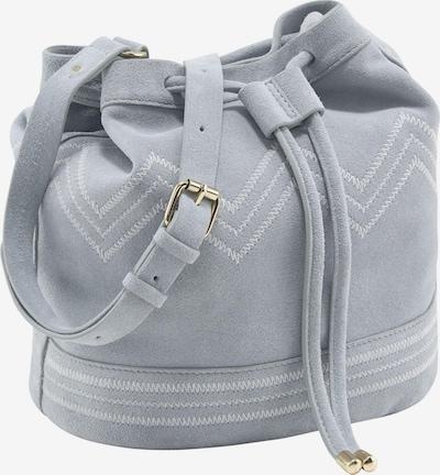 heine Tasche in hellblau, Produktansicht