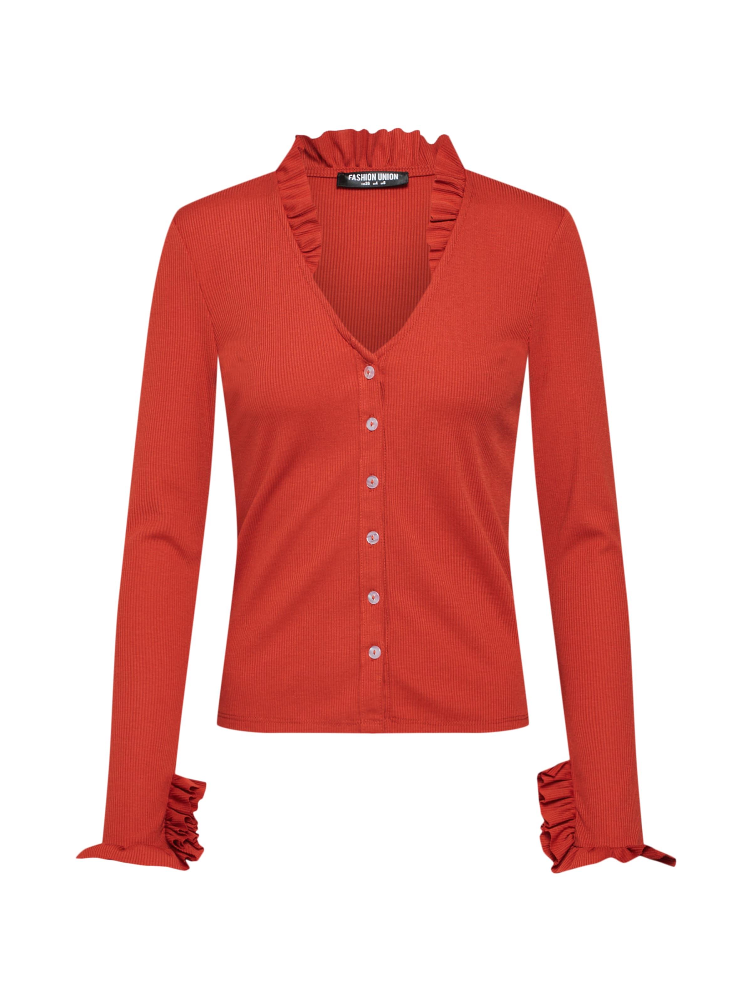 Orangerot 'wren' In Fashion Shirt Union wOk0nP