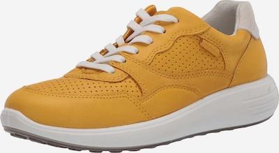 ECCO Sneakers in honig, Produktansicht